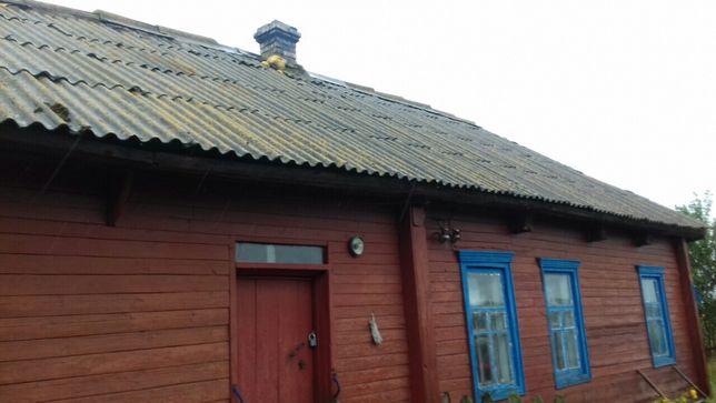 Срочно продам дом в Черниговской области, Репкинский район, с. Мысы
