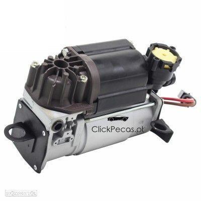 Compressor Suspensão Mercedes-Benz Classe E (W211)/S (W220)/CLS (W219)/Maybach 57/62