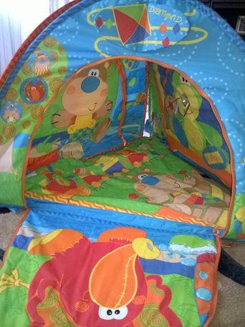 Mata -namiot dla dziecka