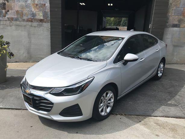 Продам 2019 Chevrolet Cruze