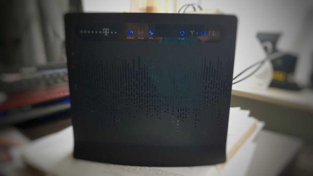 Router Huawei B593s-12 LTE odblokowany na każdą sieć!