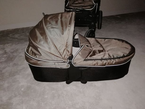 Wózek dziecięcy tfk