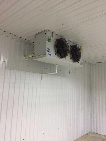 Камера для зберігання ковбаси, холодильник для ковбас - Коростишів,Жит
