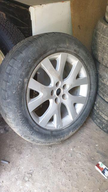 Диски, колеса Mazda