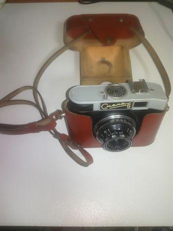 Продам фото аппарат Смена 6