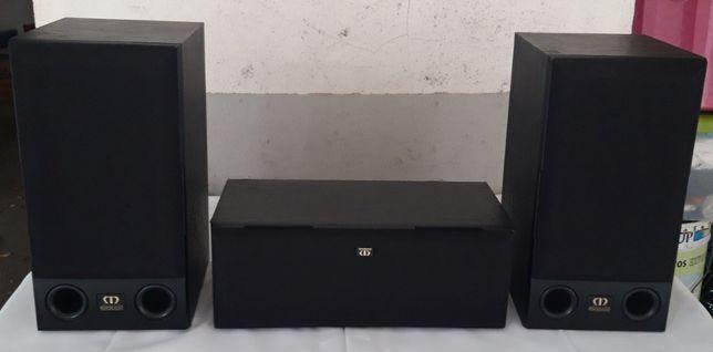 Monitor Audio Bronze 1 Colunas