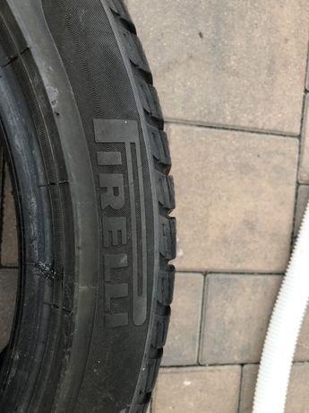 Opony zimowe Pirelli 224/45/17