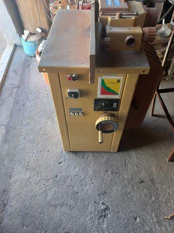 Modeladora SCHEPPACH HF 3000