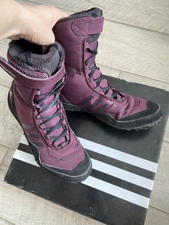 Ботинки женские Adidas, 40 размер