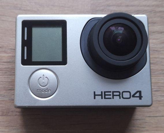 Kamera Go Pro 4 Black