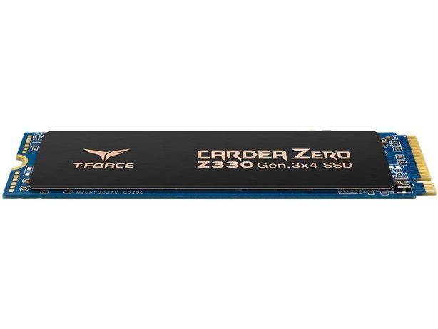 Team Group T-FORCE CARDEA ZERO Z330 M.2 2280 2TB NVMe
