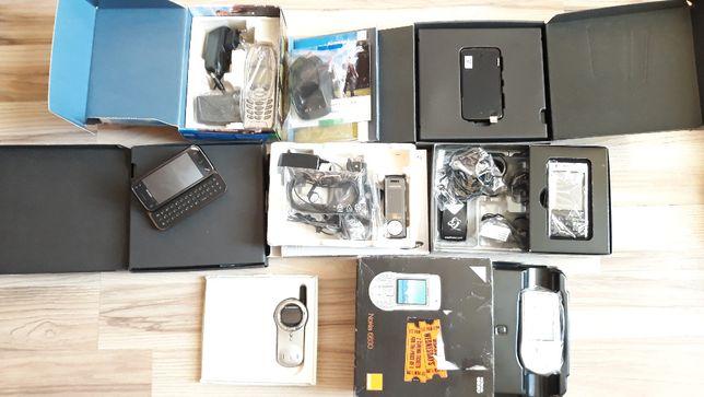 Nowa Nokia 6310i,,n900,6630, V70, F210, P1i