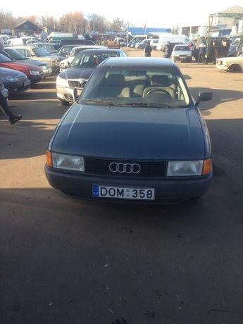 Разборка автомобилей Audi80