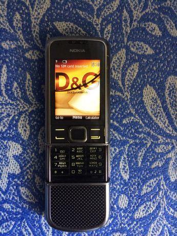 Nokia 8800 Arte Black оригинал 100%