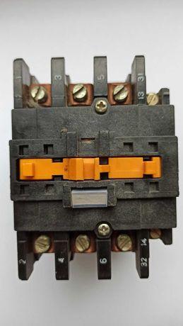 Контактор (магнітний пускач) ПМЛ-4100 О*4Б 42В 63А