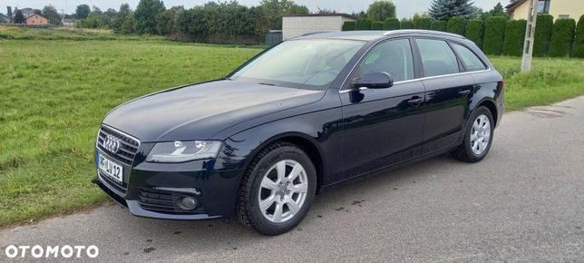 Audi A4 Audi a4 1.8 160 km
