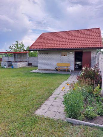 Продам дом в Черкасских Тишках ВН1