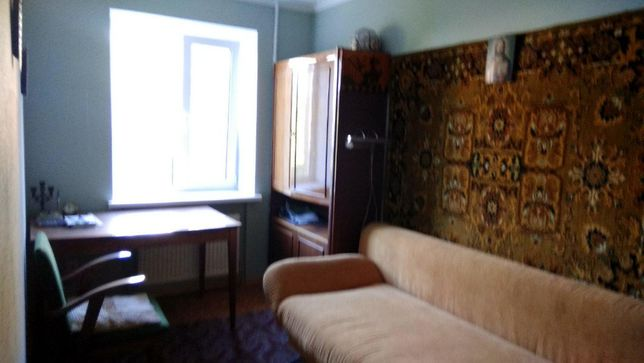 Сдам однокомнатную квартиру, р-н Н.Николаевка