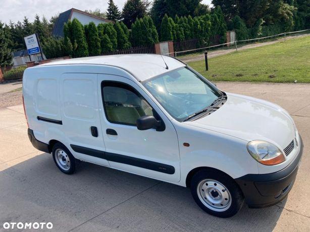 Renault kangoo  Dlugi, Maxi, Long, Zadbany