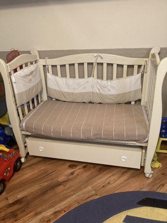 Кровать Верес Соня лд15 с маятником