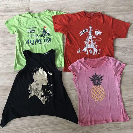 Ubrania dla dziewczynki 146/152 10lat