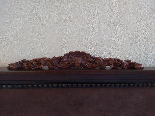 Вішалка декоративна 500×65мм