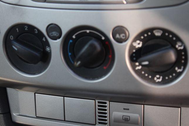 Panel sterowania nawiewem klimatyzacji Ford Focus MK2 Lift 2009r.