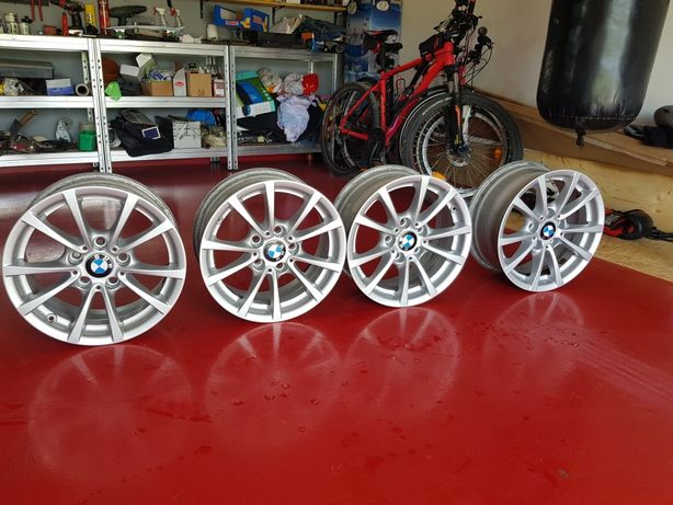 Felgi aluminiowe 16' BMW
