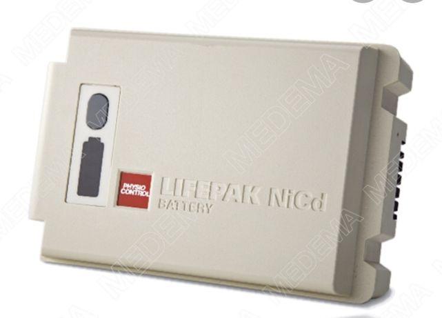 Bateria Akumulator do Lifepak 12 Defibrylator Karetka Ambulans