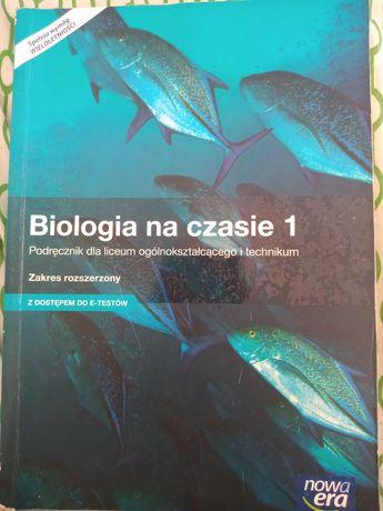 Podręcznik Biologia na czasie 1