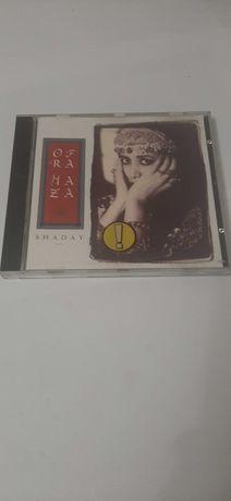 Ofra haza shaday 1988r plyta CD