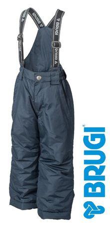 Brugi AST 4F spodnie narciarskie 110-128