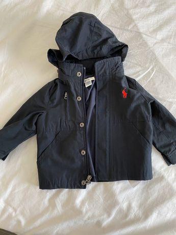 Ветровка ,курточка , 9 -12 мес ,кофта, Ralph Lauren оригинал
