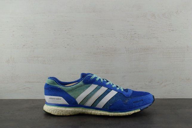Кроссовки Adidas Adizero Adios. Размер 42