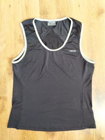 Майка HEAD мужская спортивная/ футболка/безрукавка чоловіча
