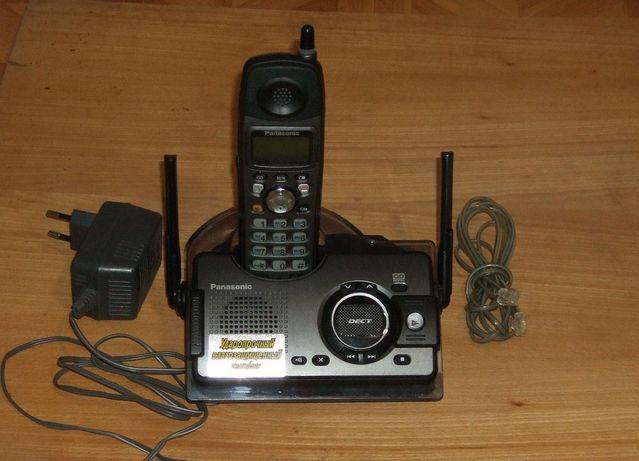 Телефон Panasonic KX-TCD297UA
