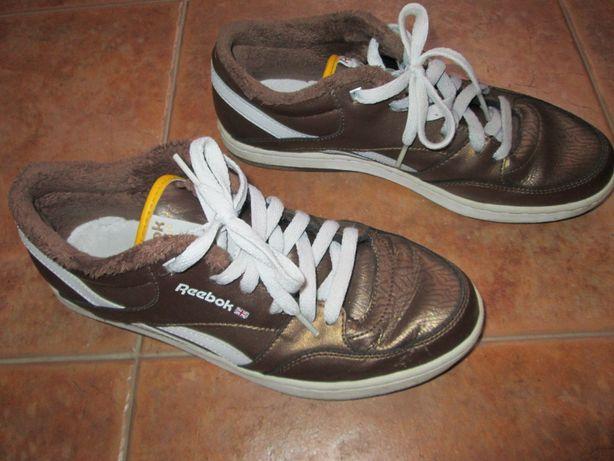 sapatilhas Nike, reebok nº38 e 39