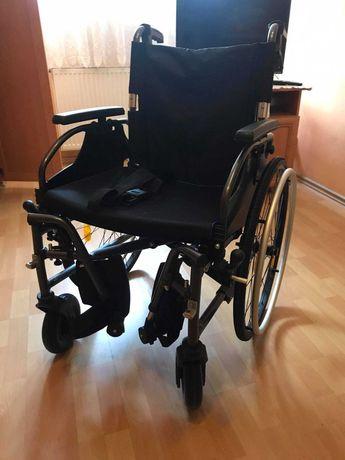 Wózek inwalidzki Vermeiren d200P stan nowy
