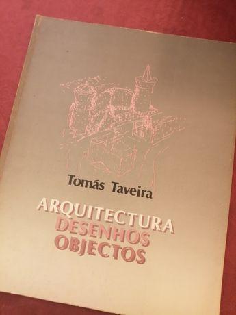 Tomás Taveira Arquitectura Desenhos Objectos