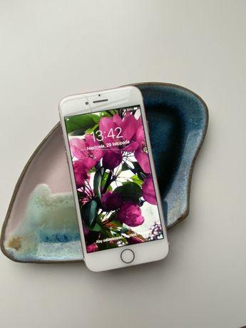 iPhone 7 rose gold pink różowy iphone 128 gb