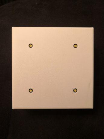 Lampa LED firmy Gessler