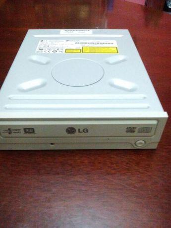 leitor e gravador cd dvd