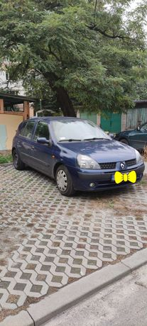 Sprzedam Renault Clio 2003