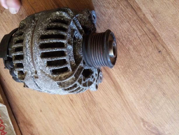 Alternator firmy Bosch