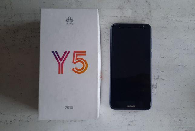 Huawei Y5 2018 ZADBANY !