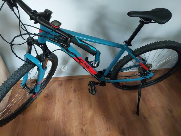 Cube AIM_EX 2021 jak nowy dodatki piękny rower 29 rozm. L