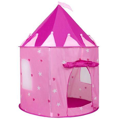 Namiot księżniczki