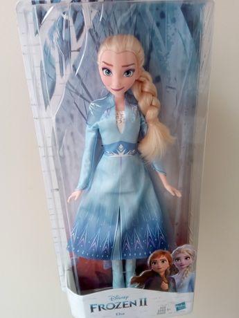 Кукла Эльза Дисней / Elsa Disney