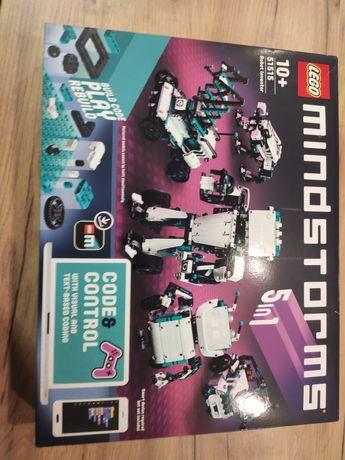 Nowe LEGO 51515 Nowe