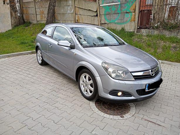 Opel Astra GTC 2005r 1.7CDTI ZAMIANA!!!